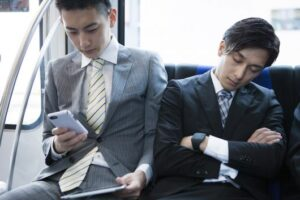 ESL Lesson Handouts - Sleep-deprivation-in-japan